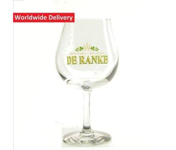De Ranke Beer Glass - 25cl