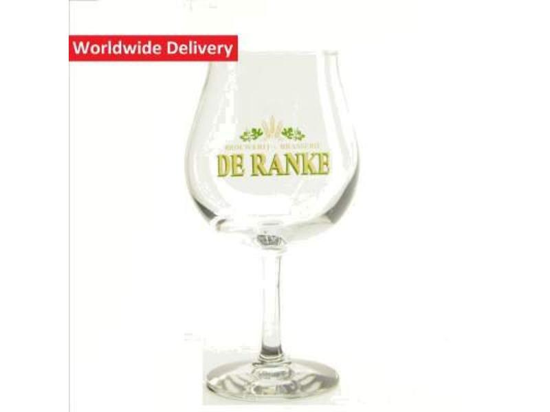 G De Ranke Beer Glass