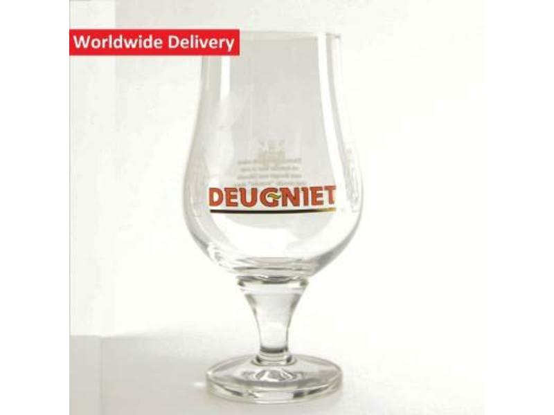 verre a biere deugniet 25cl acheter en ligne belgian beer factory. Black Bedroom Furniture Sets. Home Design Ideas