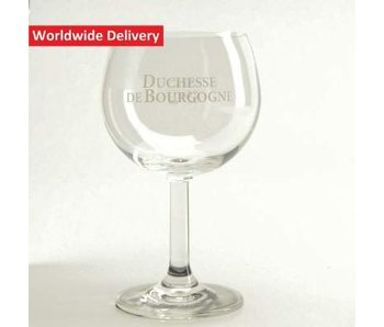 Duchesse de Bourgogne Beer Glass - 25cl