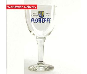 Floreffe Beer Glass - 33cl