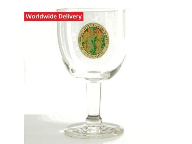 G Forbidden Fruit Beer Glass