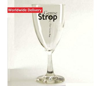 Gentse Strop Beer Glass - 33cl