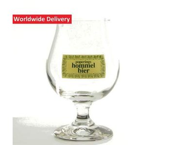 Hommelbier Beer Glass - 25cl