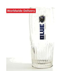 Jupiler Blue Bierglas - 25cl