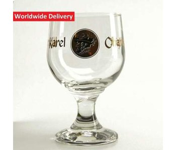 Keizer Karel Beer Glass - 33cl