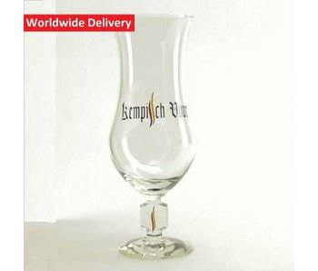 Kempisch Vuur Beer Glass - 33cl