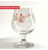 G La Guillotine Beer Glass