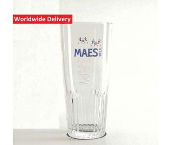 Verre a Biere Maes - 25cl