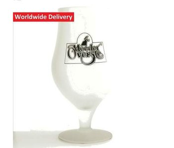 Moeder Overste Beer Glass - 33cl