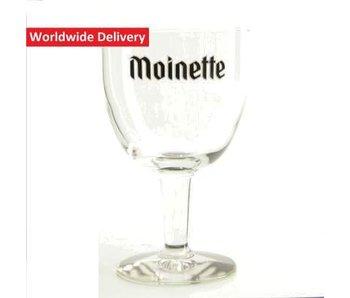 Verre a Biere Moinette - 33cl