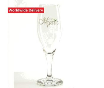 Kriek Mystic Beer Glass - 25cl