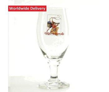 Nostradamus Beer Glass - 33cl