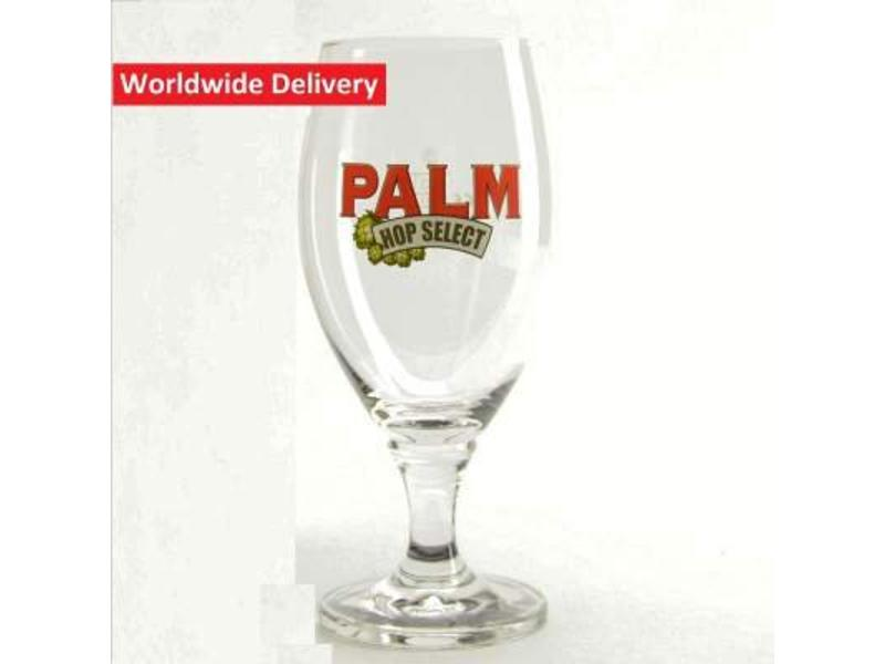 G Palm Hop Select Bierglas