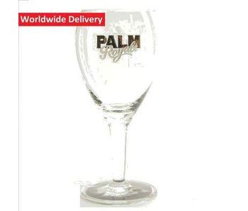 Verre a Biere Palm Royale - 33cl