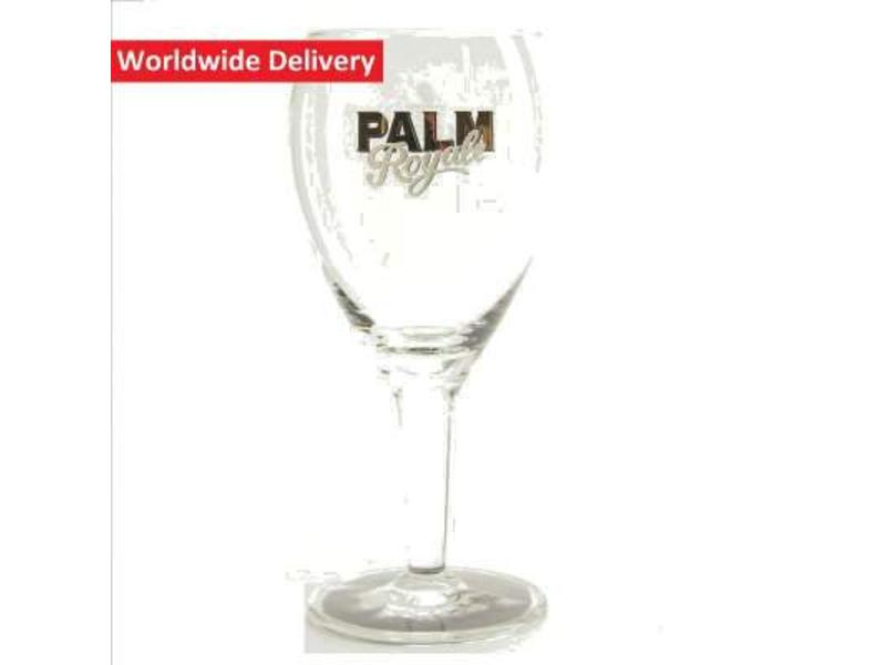 G Palm Royale Bierglas