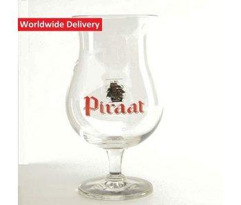 Piraat Beer Glass - 25cl