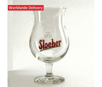 Sloeber Beer Glass - 33cl