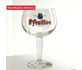 Verre a Biere St Feuillien - 33cl