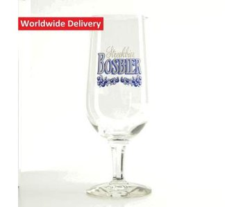 Streekbier Bosbier Beer Glass - 25cl