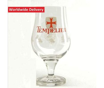 Tempelier Beer Glass - 33cl