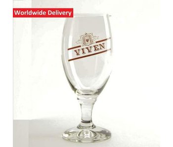 Viven Beer Glass - 33cl