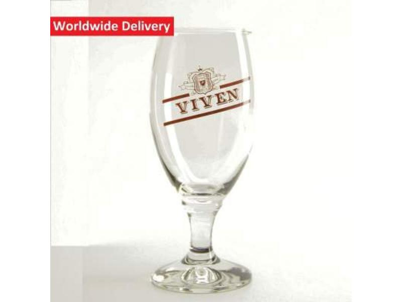 G Viven Beer Glass