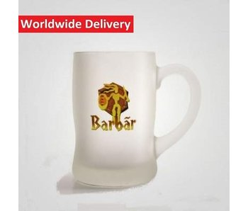 Barbar Beer Glass - 33cl