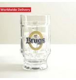 G Brugs Witbier Bierglas