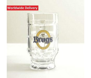 Brugs Weissbier Bierglas - 25cl