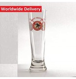 G Floris Beer Glass