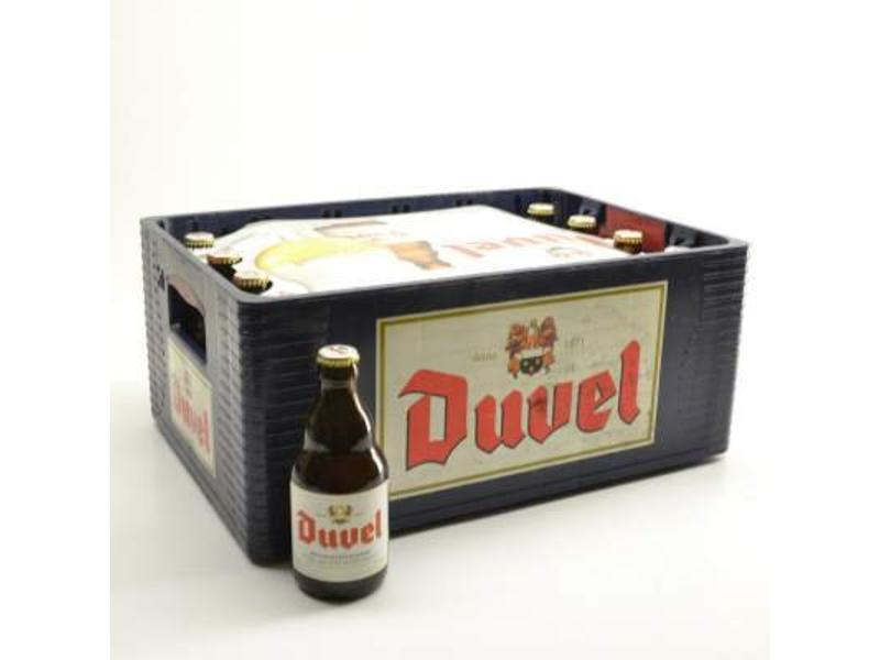 D Duvel Bierkorting
