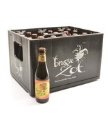 D Brugse Zot Dubbel Bier Discount