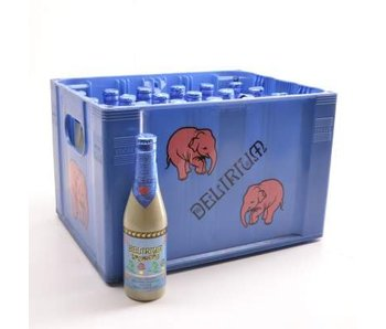 Delirium Tremens Reduction de Biere (-10%)