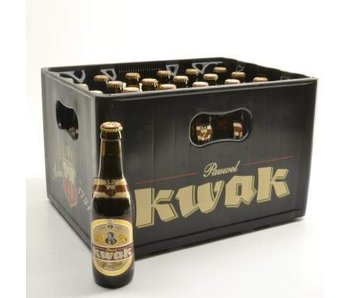 Pauwel Kwak Beer Discount (-10%)