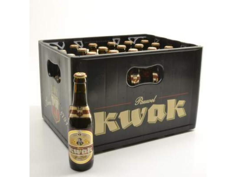 D Pauwel Kwak Bier Discount