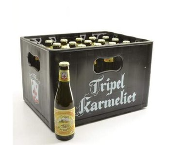 Tripel Karmeliet Reduction de Biere (-10%)