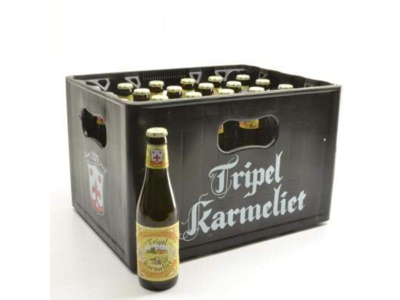 d tripel karmeliet reduction de biere d tripel karmeliet reduction de biere - Caisse Biere Plastique