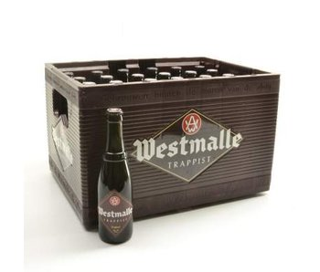 Westmalle Trappist Dubbel Bier Discount (-10%)
