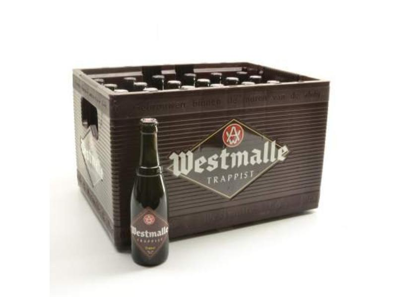 D Westmalle Trappist Double Beer Discount