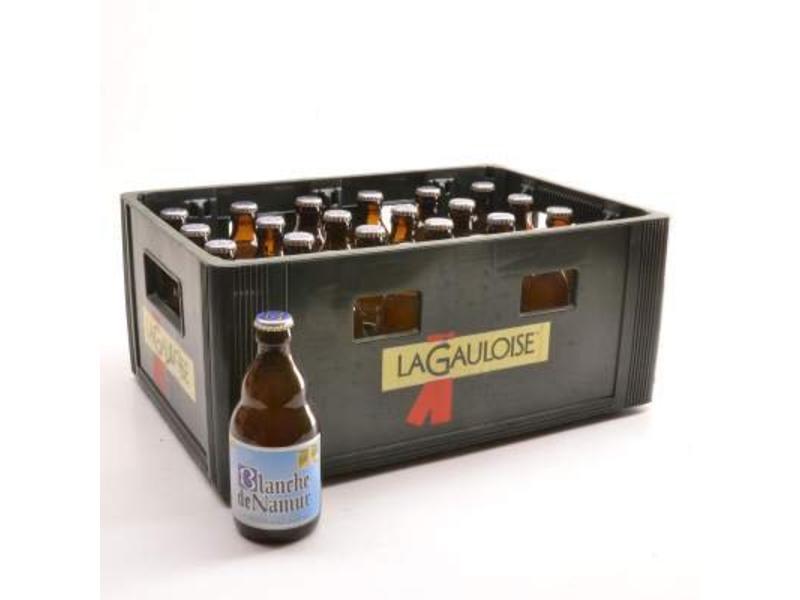 D Blanche de Namur Reduction de Biere