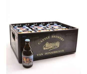 Brigand Bierkorting (-10%)