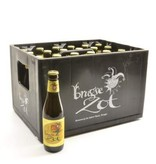 D Brugse Zot Blond Beer Discount