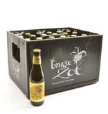 D Brugse Zot Blond Bier Discount