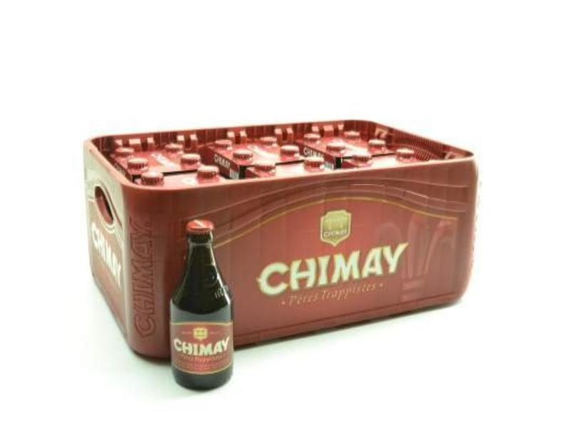 D Chimay Rouge Premiere Reduction