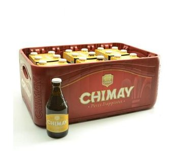 Chimay Wit Bierkorting (-10%)