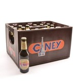 D Ciney Blonde Reduction de Biere