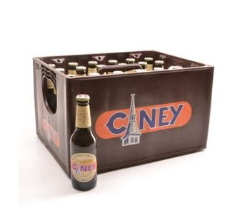 Ciney Blond Beer Discount (-10%)