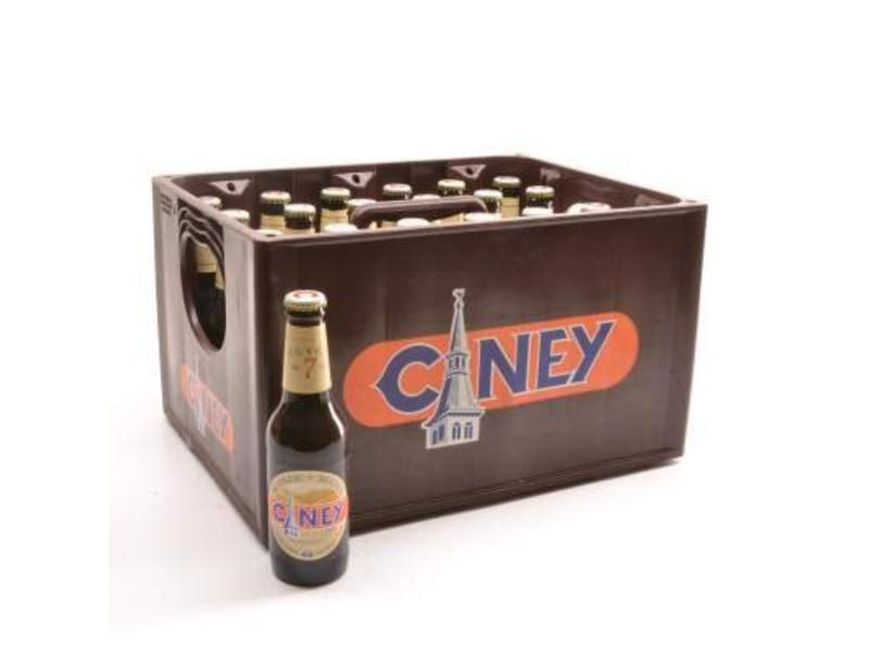 D Ciney Blond Beer Discount