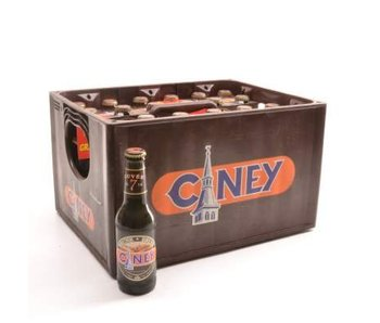 Ciney Brown Beer Discount (-10%)